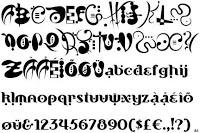 bauhaus_font